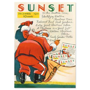 December 1931 Personalized Christmas Cards