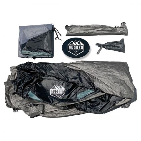 Rugged Supply Company 2-Person Explorer Tent