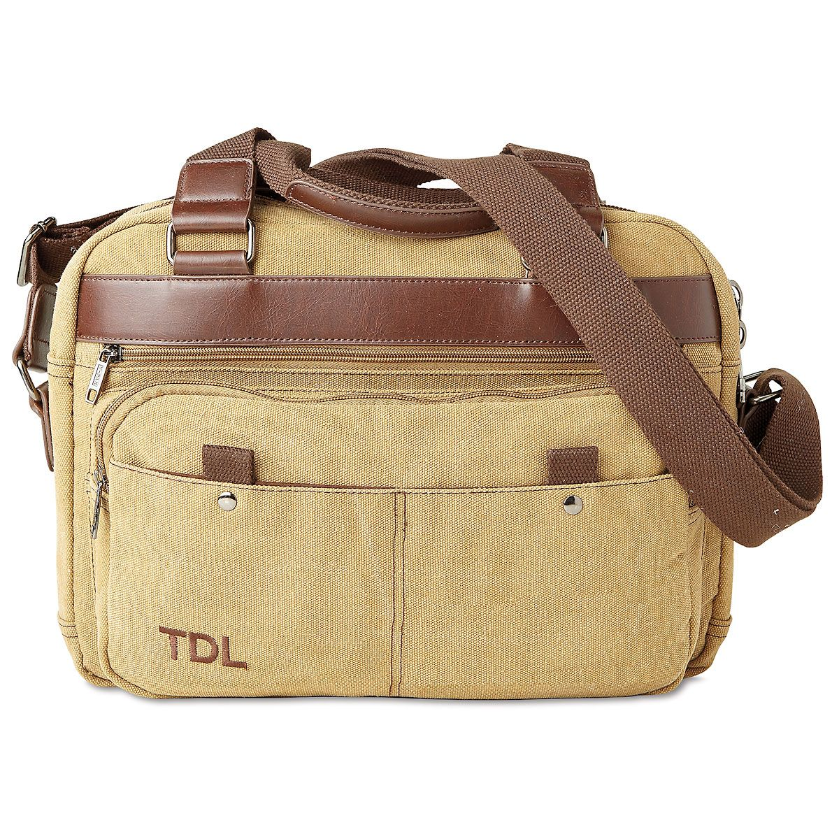 Personalized Laptop Carrier